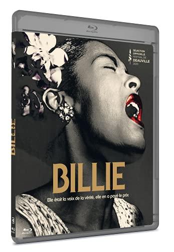 Біллі [Blu-Ray]