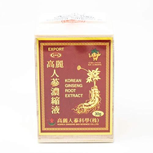 Herbo Veneta Ginseng Coreano Estratto Molle - 30 G