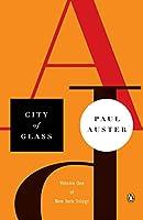 City of Glass (New York Trilogy)