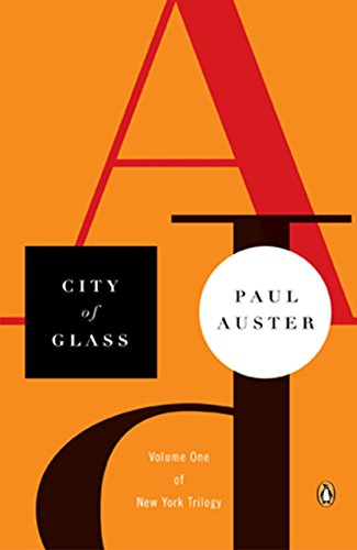 City of Glass (New York Trilogy)の詳細を見る