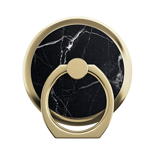 iDeal Of Sweden Magnetic Ring Mount (Handy-Ringhalter und Ständer) (Black Marble)