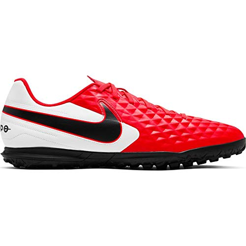 Nike Tiempo Legend 8 Club TF Scarpe da Calcetto, AT6109-606 Football Shoes (Numeric_42)