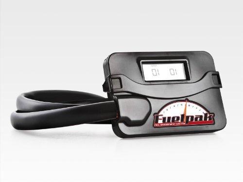 Vance & Hines LCD Fuelpak for 2007-2013 Harley Davidson Sportster Models