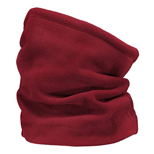 Barts - Tour De Cou Fleece Scarlet - Mixte - Taille Unique - Rouge