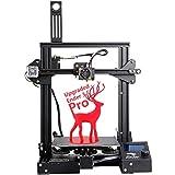Stampante 3D Creality Ender-3 Pro di Creality 3D, FDM, alta precisione Stampa 220 * 220 * 250mm