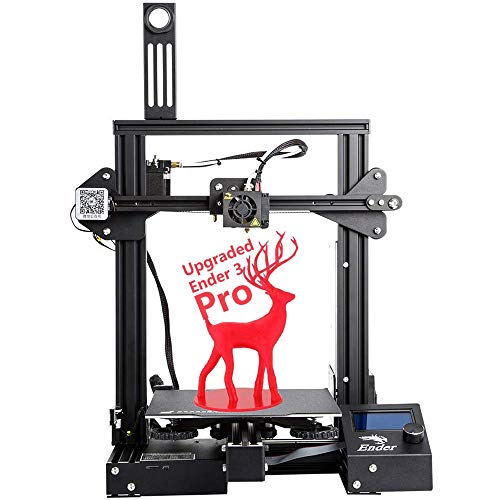 Creality Ender-3 Pro 3D Printer by Creality 3D with 1 Year Guarantee