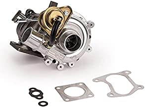 maXpeedingrods New RHF5 WL84 Turbo Charger for Ford Ranger Double Cab 2.5L for Mazda B2500 J97A 1999-2003 Turbocharger