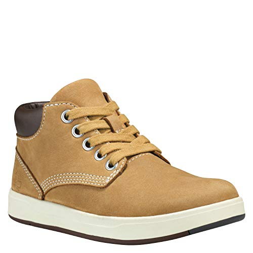 Timberland Davis Square Leather Chukka