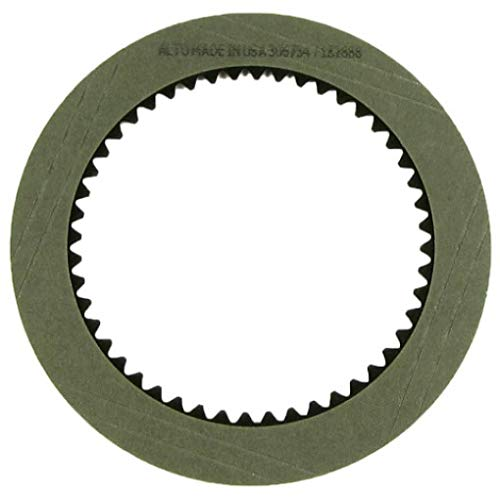 Friction Clutch Reservation J.I. CASE 92935C5 by # Alto 306734 Replaced Long Beach Mall