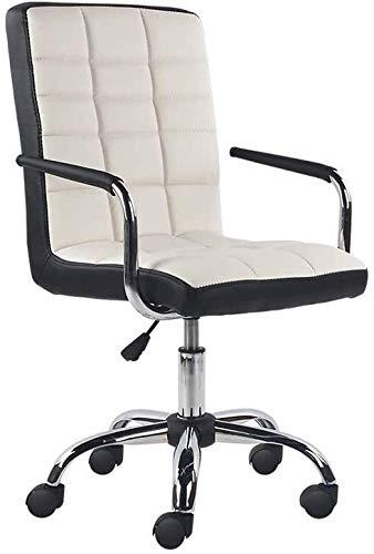 Computer Stuhl, Studentenwohnheim höhenverstellbar 360 ° Drehstuhl (Last: 120 Kg) Bürostuhl (Color : Style 3)