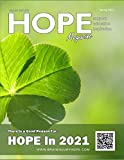Brain Injury Hope Magazine - Spring 2021