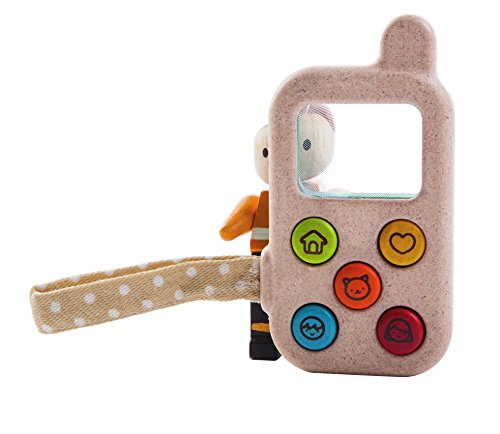 Product Image of the PlanToys My First Phone