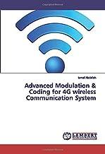Advanced Modulation & Coding for 4G wireless Communication System