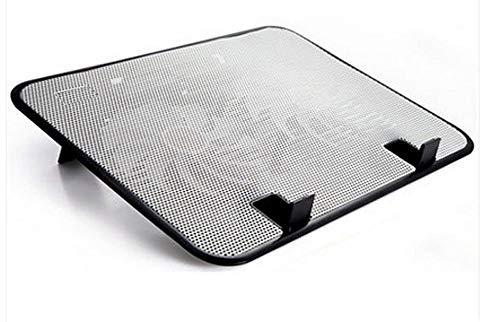 【MAMiO】 ノートパソコン 冷却台 冷却ファン 【冷えまCOOL】 アルミ メッシュ 加工 スタンド 付き 140mm ...