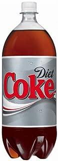 Diet Coke - 4/2 liter bottles