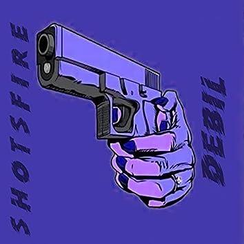 Shotsfire