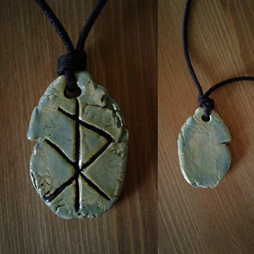 Set 3 Celtic Cross Cabochons Fine Porcelain Turquoise Green Irish Pendants Templar Cross Amulets Mosaic Scrapbooking Projects