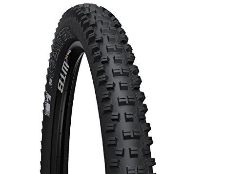 Cubierta Michelin E-Wildfront Gum-X 27.5X2.60 Ne
