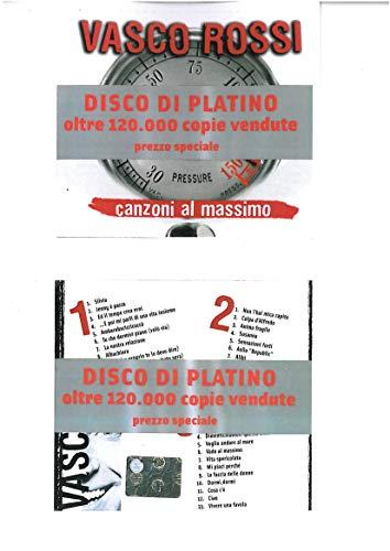 Canzoni al massimo - Disco di platino (Triplo CD 2006 edizione limitata)