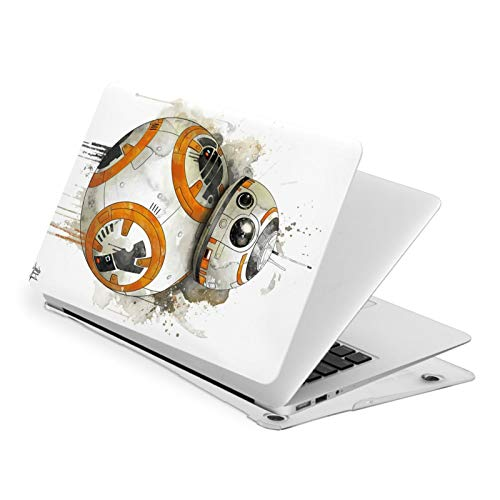 Star War MacBook Laptop Case Non-Slip Durable Waterproof Plastic Hard Shell Case Not Deformed PVC Protective Shell Suitable for Touch 13 15,Air 13 and New Air 13 New air13