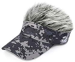 【疑問】なぜハゲは帽子をかぶるのか?