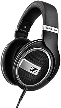 Sennheiser HD 599 SE Special Edition, Black