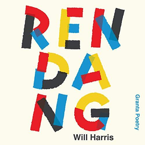 Rendang [English edition] cover art