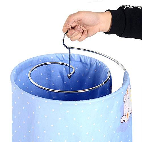 乾燥ハンガー 2個セット 服 ベッドシーツ ブランケット ラック 洗濯物干し 布団干し 多機能物干し回転 省スペース 2-KANSOLAX