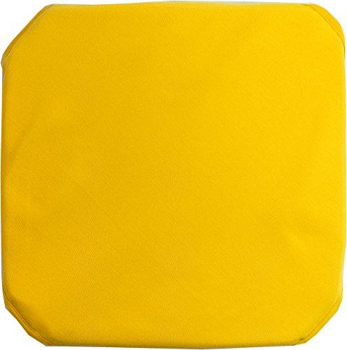 MAGIE DI CASA Magie de casa conf.4Almohadas sfoderabili Linea Cuba–imbustati Colores Color Naranja/Amarillo/Rojo/Crema/Burdeos
