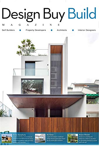Design Buy Build: Property Developers (English Edition)