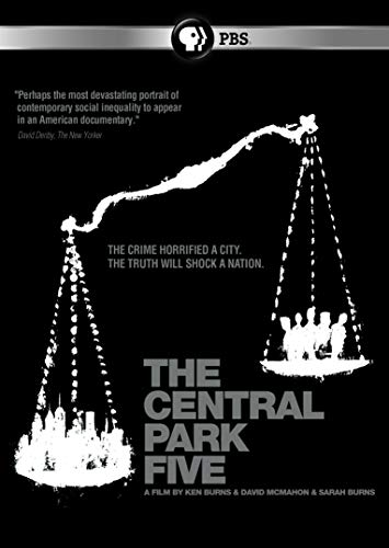 The Central Park...