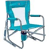 GCI Outdoor Waterside Beach Rocker Portable Folding Low...