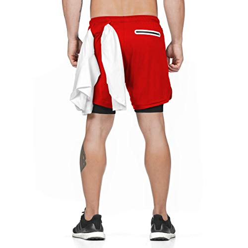 Best Training Shorts With Liner