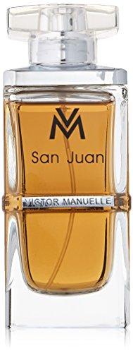 Victor manuelle San Juan pour femme – 93,6 gram Eau de parfum Vaporisateur