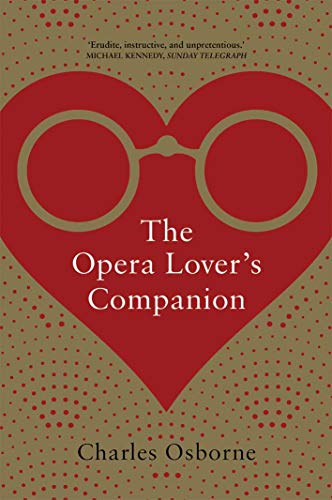 The Opera Lover's Comp