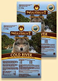 Wolfsblut | Cold River | 2 x 15 kg