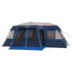 12 person tent with screened porch