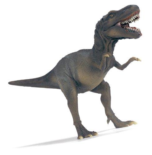 SCHLEICH 16448 - Urzeittiere, Tyrannosaurus, laufend
