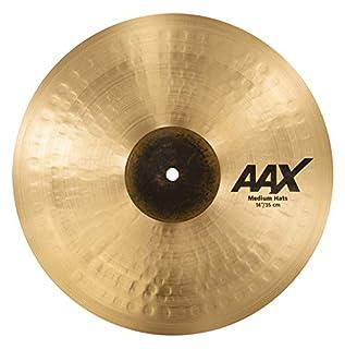 Sabian AAX Hi-Hat Cymbals, 14 inch (21402XC) (B07NQKC7B7) | Amazon price tracker / tracking, Amazon price history charts, Amazon price watches, Amazon price drop alerts