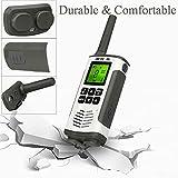Zoom IMG-2 retevis rt45 walkie talkie ricaricabili