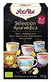 Yogi Tea Original Seleccion Ayurvedica, Bolsitas 70 g