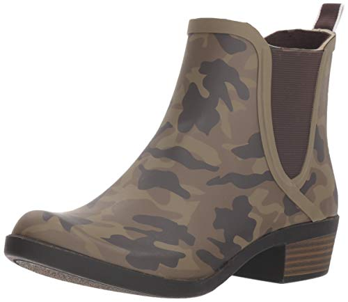 Lucky Brand Women's BASELH2O, Camo, 11 Medium US