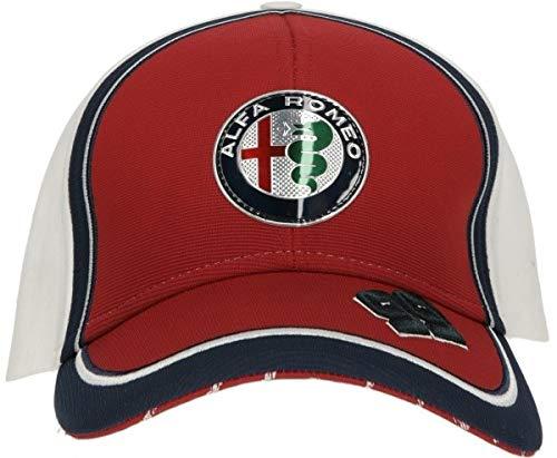 Sauber Motorsport AG Alfa Romeo Team Giovinazzi Baseball cap Adulto