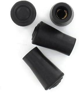 4 x LEKI STIL SHOTING TRIKKING STÖK 12 mm FERRELLER AV LIFESWONDERFUL®