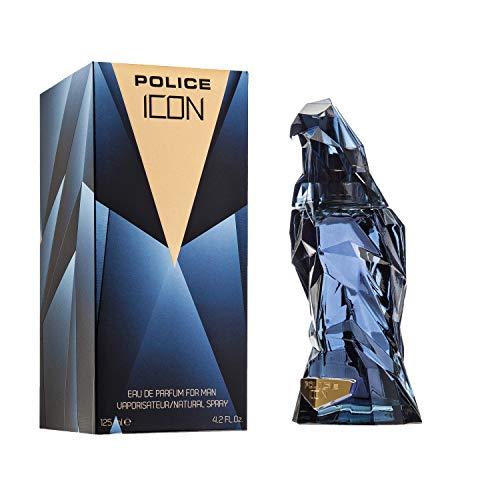 Police Eau de Parfum, Icon, 125ml