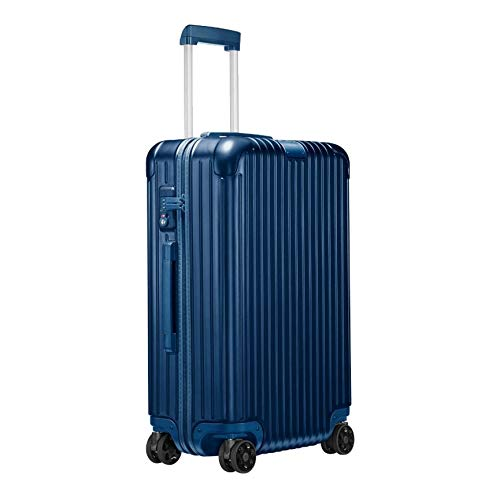 Buy Cheap RIMOWA Essential Check-In M, Matte Blue 60L