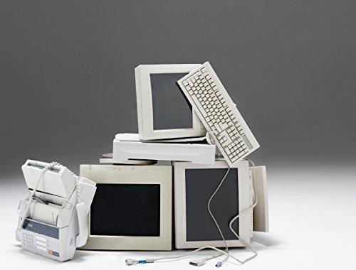 TEXAS INSTRUMENTS 570CDT NOTEBOOK COMPUTER