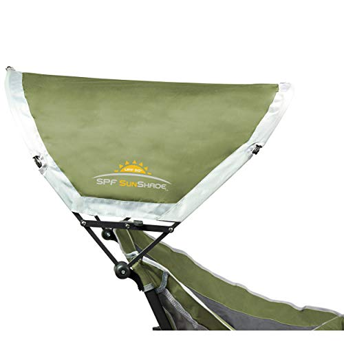 GCI Outdoor Pod Rocker Collapsible Rocking Chair with...