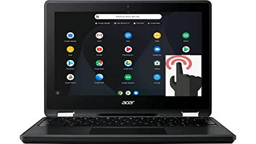 """Acer Spin 11 2-in-1 Convertible 11.6"""" HD Touchscreen"""