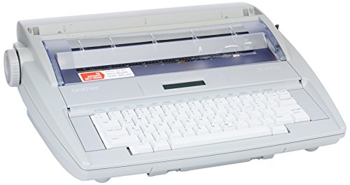 top 10 used electric typewriter Brother SX-4000 Electronic Typewriter